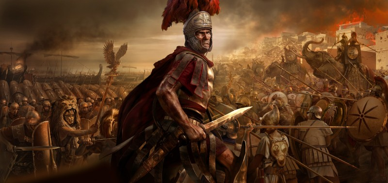 римский-легион-Total-War-Игры-rome-1811478