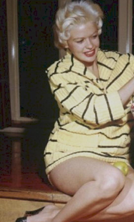 Jayne Mansfield df