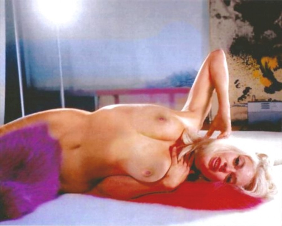 nude photos of jayne mansfield № 78724