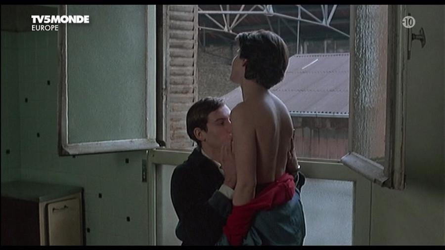 Juliette Binoche  - rendez vous (frame 171)