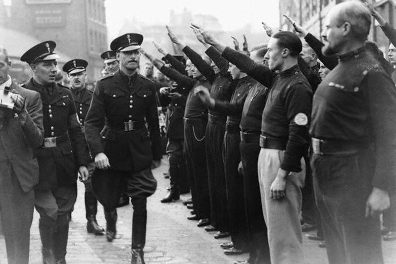 Нацизм_Освальд