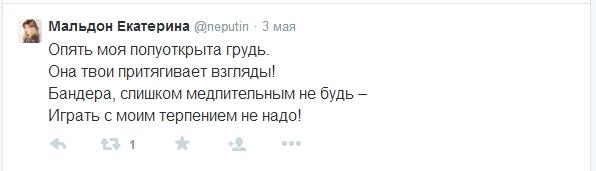 Мальдон Екатерина (neputin)  Твиттер - Maxthon Cloud Browser 4.4.5.1000в