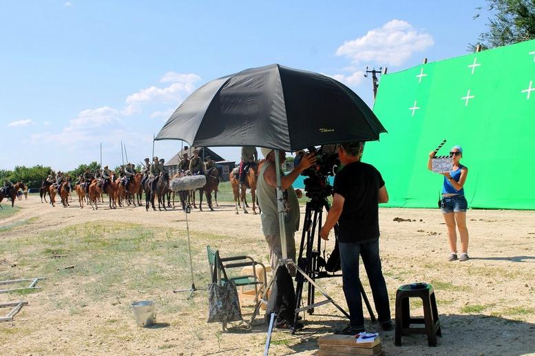 Как снимают фильм «Тихий Дом» - Газета.Ru  Фото - Maxthon Cloud Browser 4.4.5.30002