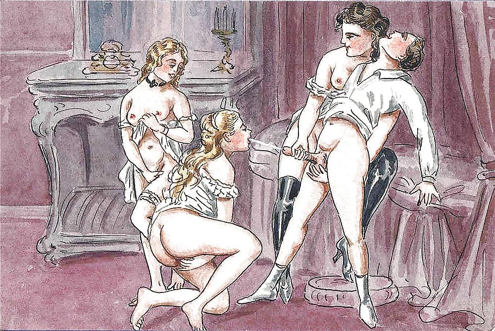 порно порно в средние века видео разное