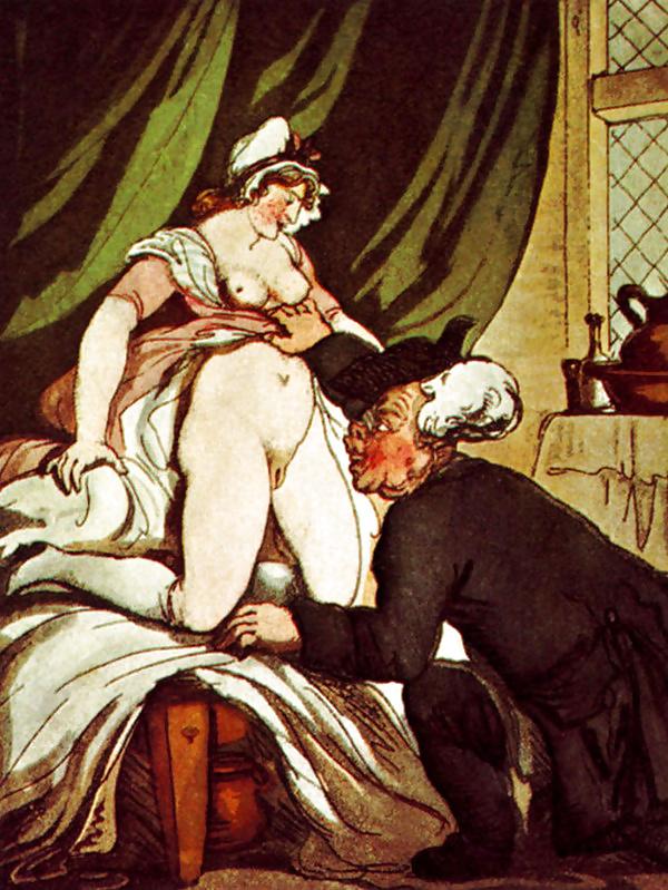 Порно 18 Века Екатерина