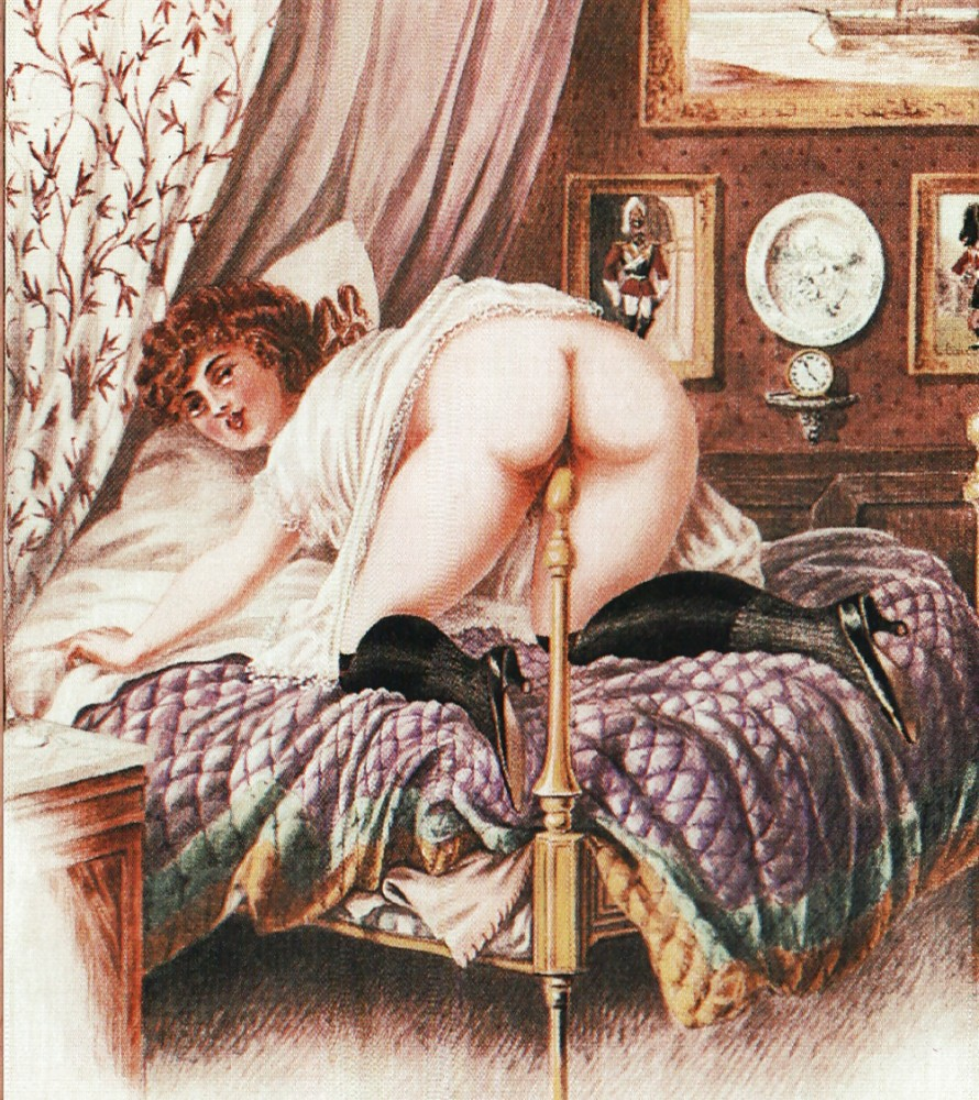 Женшина картина старий порно