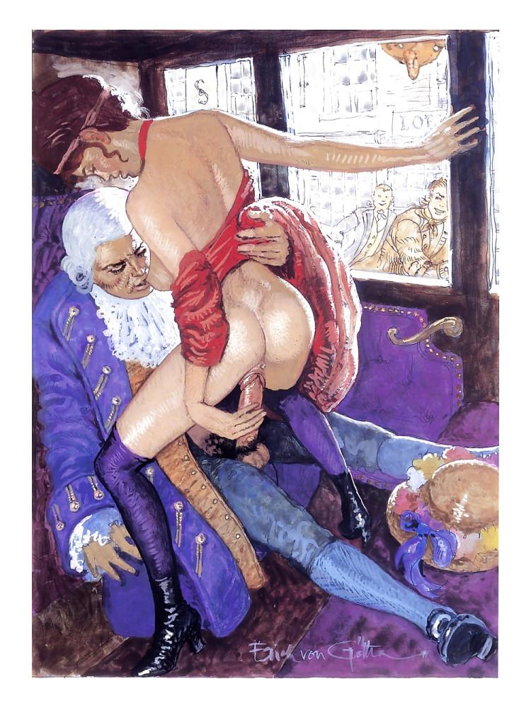 порно барин и барыня представленном