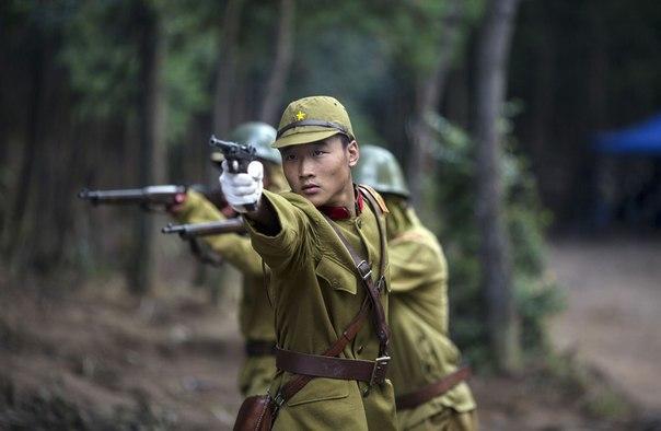 отметить, кино про китайско японскую войну днем рождения