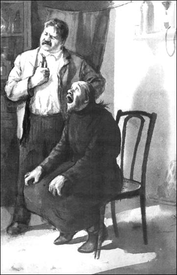 картинки хирургия чехов
