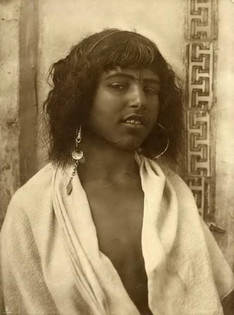 Portrety_zhenshchin_severnoy_Afriki_1880_1950_godov5
