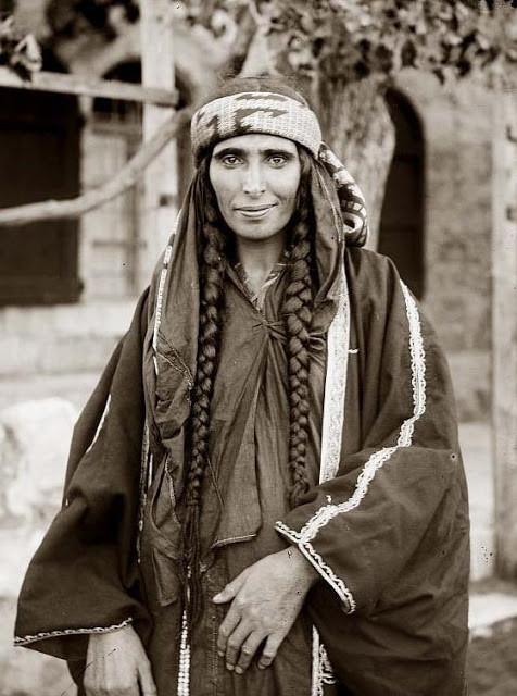 Portrety_zhenshchin_severnoy_Afriki_1880_1950_godov9