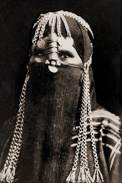 Portrety_zhenshchin_severnoy_Afriki_1880_1950_godov10