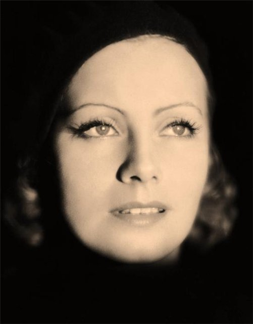 Greta Garbo (8)