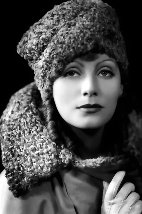 Greta Garbo (17)