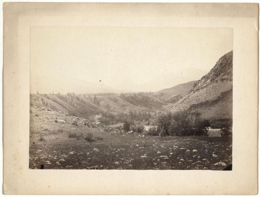 сибирь 19 века фото