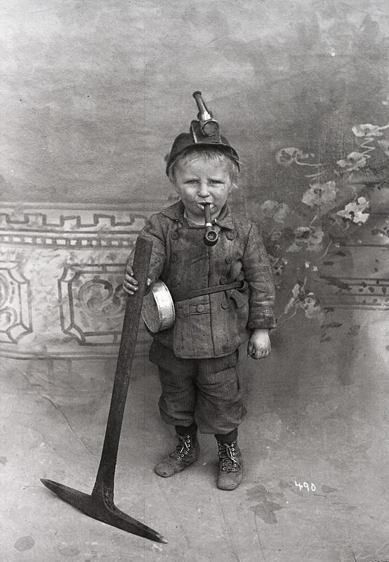 Детский труд. Жестокое лицо капитализма!  (фото)