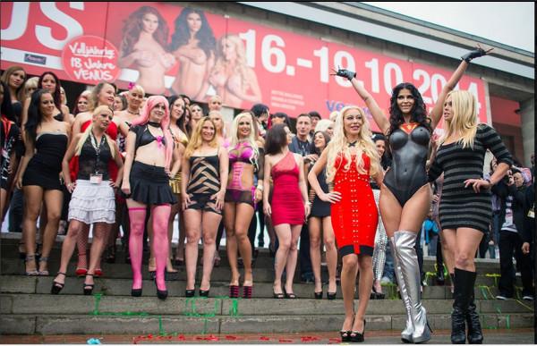 Фотогалерея В Берлине стартовала крупнейшая выставка порноиндустрии - Новости Mail.Ru - Maxthon Cloud Browser 4.4.1.5000.jpg