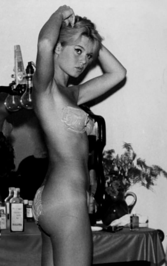 Эротические фото Натальи Варлей