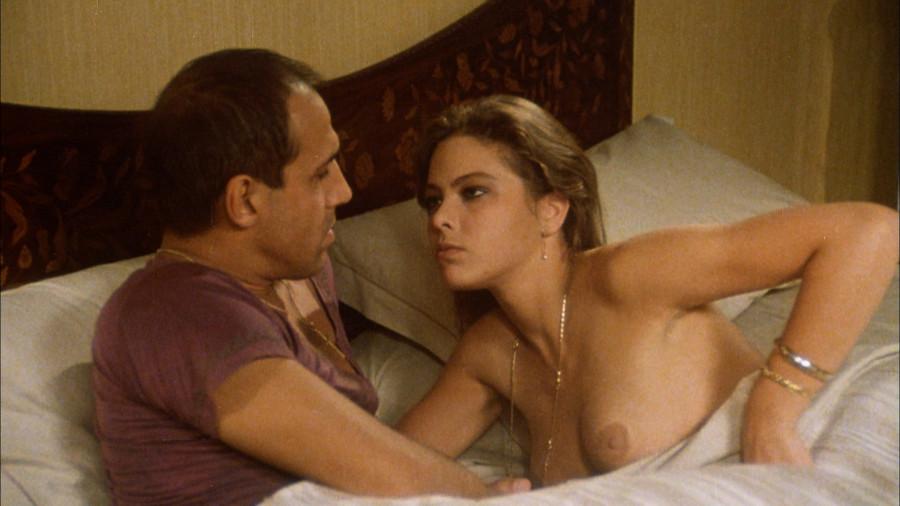 Орнелла мути сексуальные сцены