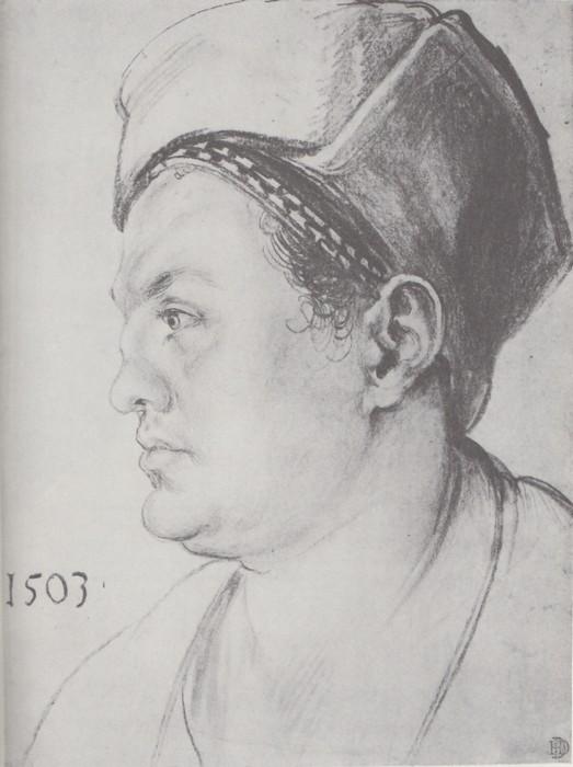 13 Willbald Pirkheimer. 1503