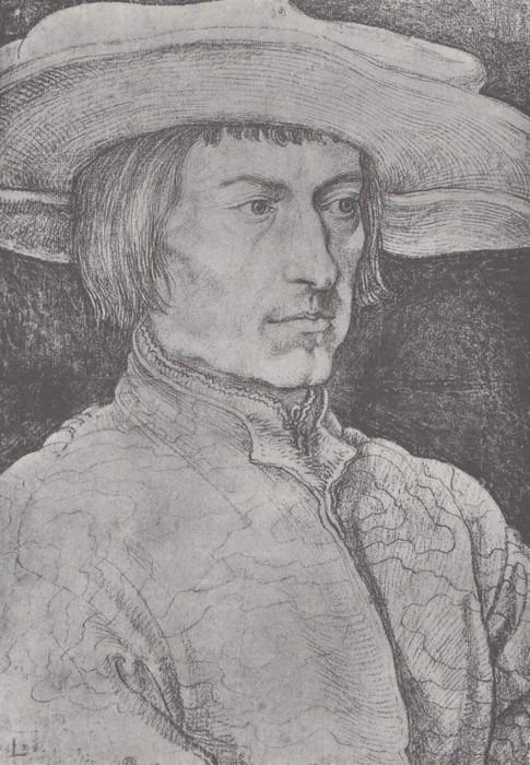 34 Lucas van Leyden. 1521