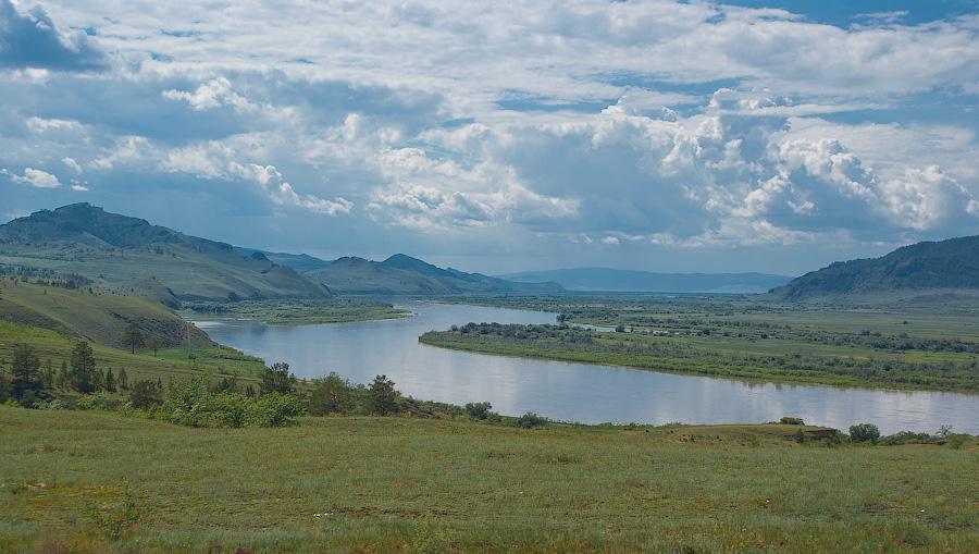 На Селенгу у Монголии далеко идущие планы