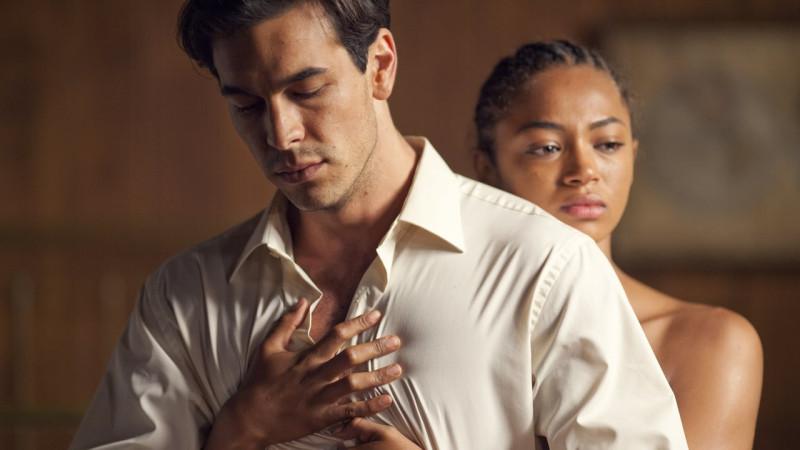Брак по афро-американски-2.
