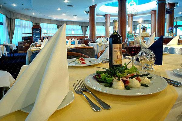 Рестораны Ялты