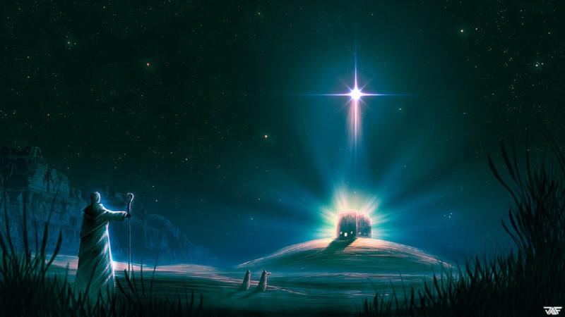 ray_of_hope_julian_faylona_star_bethlehem_ultra_3840x2160_hd-wallpaper-1278674
