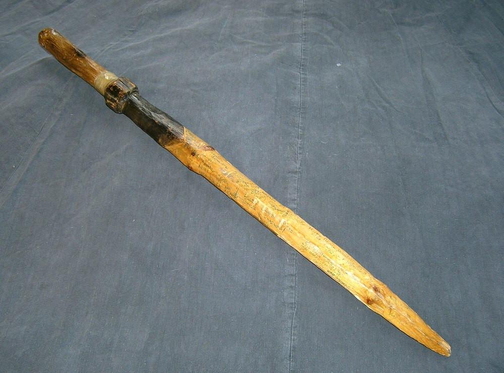 меч 1
