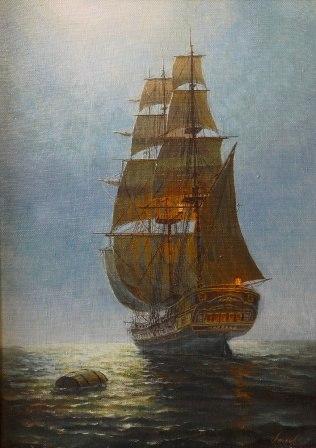 Leonov Alexander