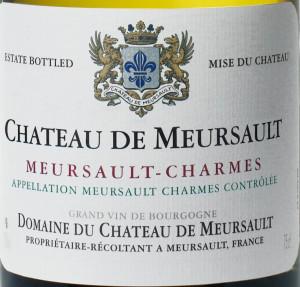 5 -ChateauMeursaultMeursault1erCruCharmes