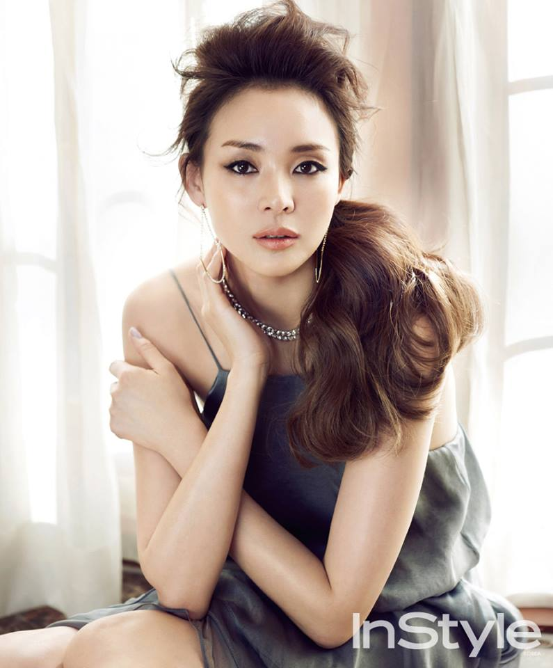A Yano Shiho (Choo Sarang's mommy) mini-post. - OMONA THEY DIDN'T ...