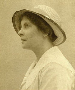 Amy Millicent Sowerby