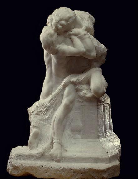 Romeo-i-Dzhuletta-Ogyust-Roden-1905-god