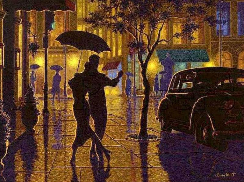 танец под дождем-1