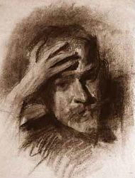 Виктор_Борисов-Мусатов_-_автопортрет_1904-1905