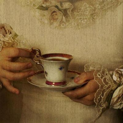 Юлиана Колесова - Чашка кофе