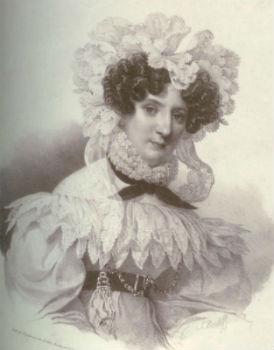графиня Разумовская