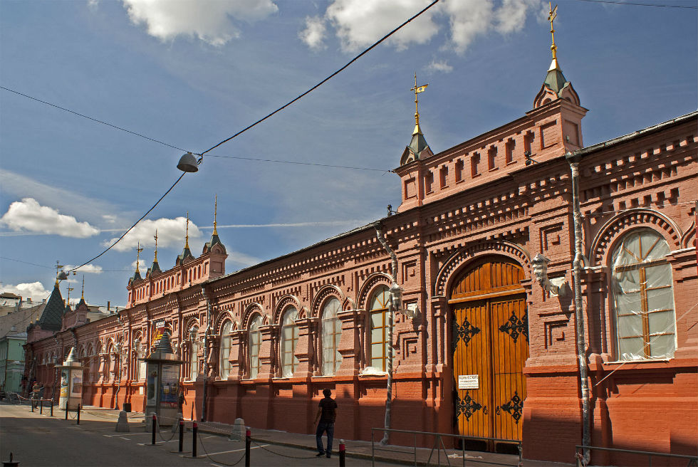 Москва - Новый Манеж.jpg