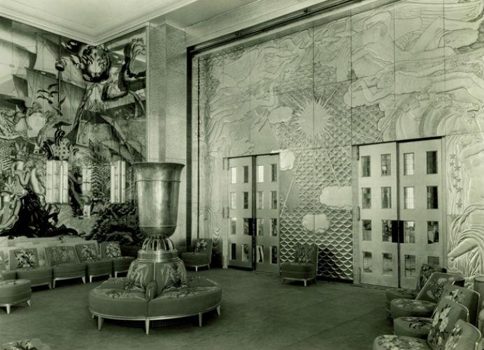 Нормандия-большой салон-фотография 30-х годов.jpg