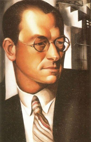ТЛ-портрет Пьера де Монто 1931.jpg