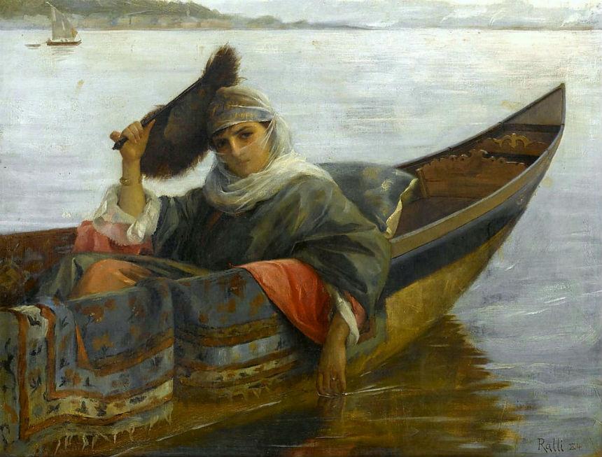 Султанская фаворитка - Теодорос Ралли.jpg