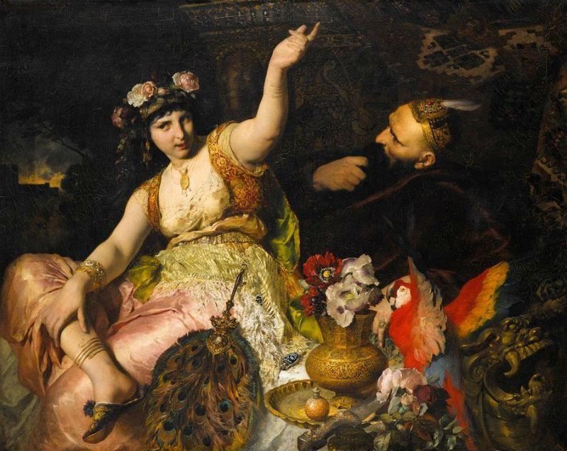 ferdinand_keller_-_scheherazade_und_sultan_schariar_1880.jpg
