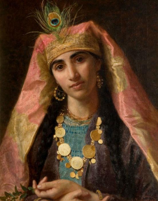 Шахерезада Софи Жанжамбр Андерсон 1823-1903.jpg
