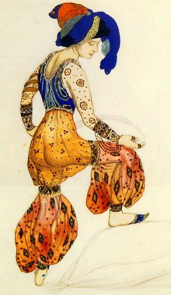 Эскиз к постановке Шахерезада Синяя султанша.jpg