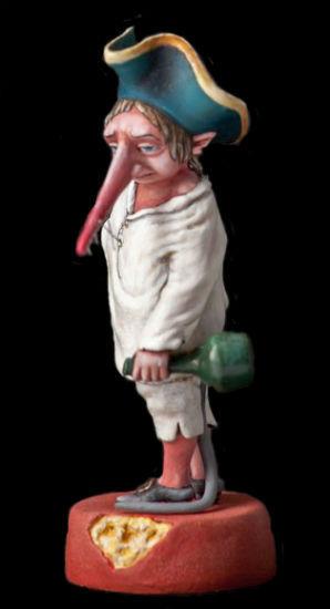 Крысёнок-пьяница оловянная миниатюра Шемякин.jpg