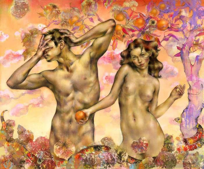 Виктория Булава - Адам и Ева.jpg