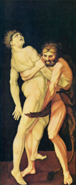 Геракл и Антей 1531 Ханс Бальдунг.jpg