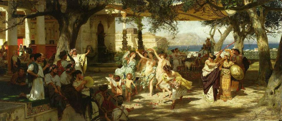 Семирадский Генрих Суд Париса 1892.jpg
